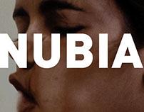 NUBIA - Editorial Design