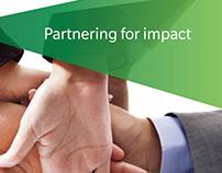Corporate social responsibility report  2014
