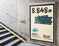 Image Campaign, Zoo Salzburg