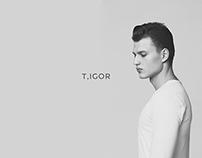 T ´ Igor