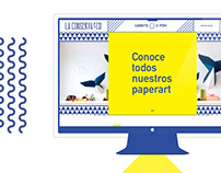 La Conserva & Co - Tienda online