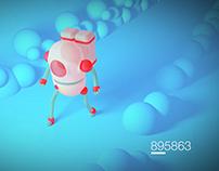 Plastic Astronaut - Journey to Alien Worlds!