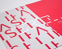 Serifa Type Specimen