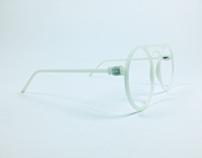 Rhino Model to 3D printed Glasses