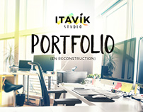 Itavik - Portfolio (En reconstruction)