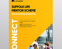 University of Suffolk - CONNECT