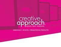 Creative Approach | Savannah