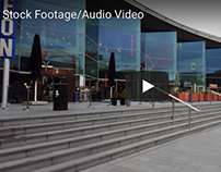 Royalty-Free Stock Footage/Audio Video
