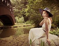 Lin Tai Portraits