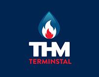 THM Logo Design