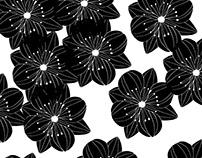 Estampa Floral PB