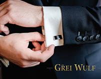 Grei Wulf - Branding