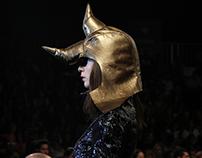 coragroppo | FW13 | Fashion Film & Runway