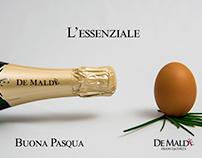 Pasqua De Maldè