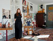 Melanie Janisse Barlow