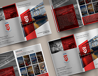 Shipping Profile Design | Aditya Sturdy Technology