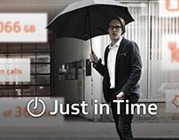 Just in Time | Shortfilm