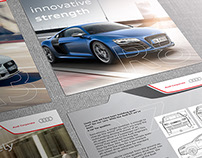 Audi Corporate (Marketing Materials)