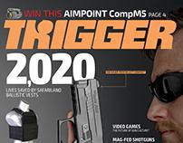 Trigger magazine 2018 issue 2