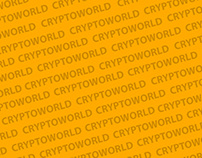 Cryptoworld - training website