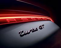 // Porsche Cayenne Turbo GT