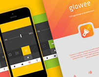 Glowee - light painting app