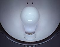 Rendl Rossy Lamp