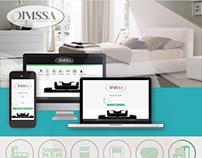ERP + eCommerce DIMSSA