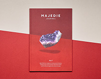 Majedie Journal No.6–9