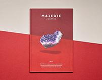 Majedie Journal No.6–9