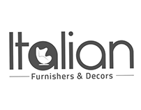 Italian Furnishers Website Design