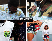 REVIVIFY (the rebirth of style)
