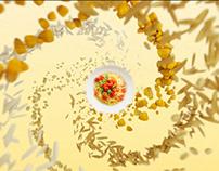 Ronzoni Gluten Free: Print,Social +Digital Campaign