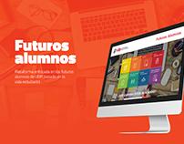Futuros Alumnos UDP