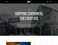 Giant - Website Design