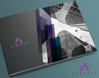 Brand Identity | ALBAHJA