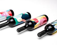 Caput Silicis wine design