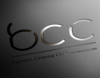 Bahrain Cinema Club Logo