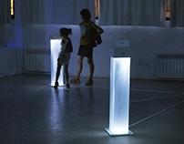 Interactive | Sound Installation