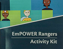 EmPOWER Rangers Activity Kit