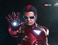 Iron Man Chitti