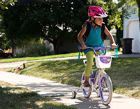 '15 Kids' Trek Bikes