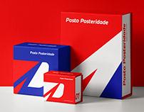 POSTO POSTERIDADE