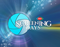 TRT SALES Screening Days Konsept Tasarımları