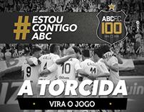 Campanha #EstouContigoABC