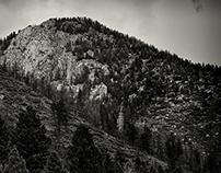 Blodgett Peak Open Space