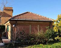 Expanding existing villa