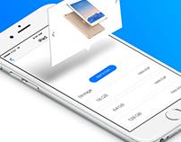iTouch - iOS App