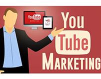 YouTube Marketing Service Farm