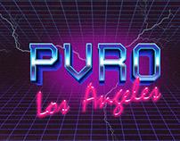 thepuro.com cover page